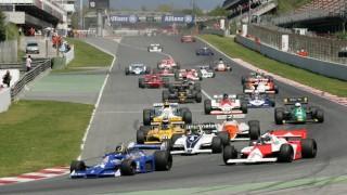 Historic Formula 1. Bernie Ecclestone ha comprato il marchio.