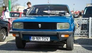 La Dacia 2000 di Nicolae Ceausescu.