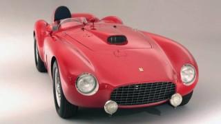 Ferrari 375 Plus.