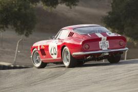 Ferrari 275 GTB Competizione.