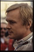 Ari Vatanen. Vincitore del Rally di Montecarlo del 1985.