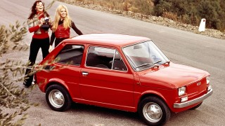 Fiat 126.