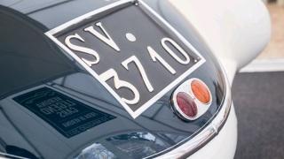 Verona Legend Cars. Dall'8 al 10 maggio 2015.