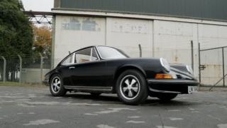Porsche 911. I consigli di Danny Hopkins.