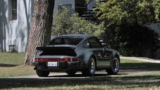 La Porsche 911 di Steve McQueen.