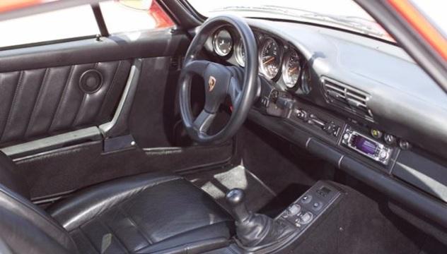 Porsche 959.