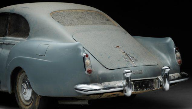Bentley R Type.