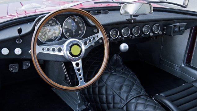 Ferrari 250 GT Drogo.