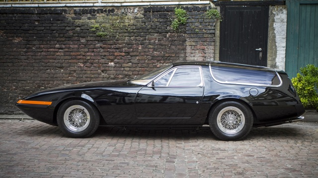 Ferrari Daytona Shooting Brake.