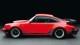 Porsche 911 Turbo 3.3 Coupe.