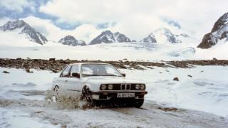 BMW 325i Allarad.