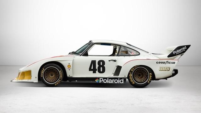 Porsche 935.