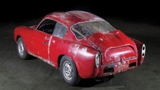 Abarth 750 GT Doppia Gobba.