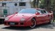 Ferrari F40 Limousine.