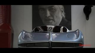 Ferruccio Lamborghini.