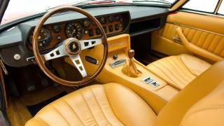 Lamborghini Islero GTS.