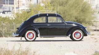 Maggiolino Volkswagen epoca.