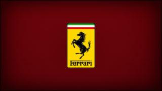 Il Cavallino Rampante Ferrari.