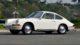 Porsche 365B/912 prototipo.