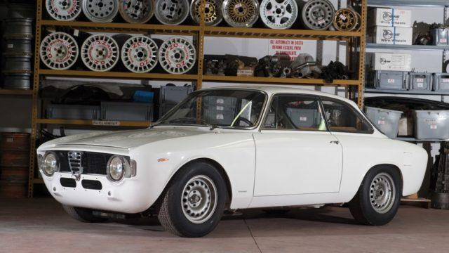 Duemila ruote, le foto delle Alfa Romeo in vendita
