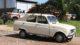 La Renault 4S Mini è stata prodotta solo nel mercato dell'Uruguay