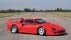 Tra le Ferrari all'asta Duemila Ruote, ci sarà anche la F40.
