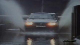 La pubblicità della Fiat Tipo del 1988, in cui c'è un richiamo alla rivalità con la Volkswagen Golf.