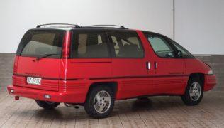 Pontiac Trans Sport.