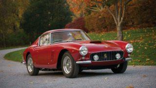 Ferrari 250 GT SWB Berlinetta Scaglione