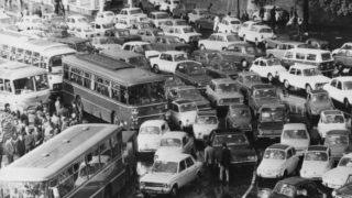 Sono stati radiati d'ufficio 420.000 veicoli per non aver pagato il bollo auto.