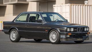 Alpina B6 del 1986 in vendita.