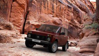 Dal prossimo anno sarà facile comprare una Lada Niva usata, difficile trovarne una nuova.