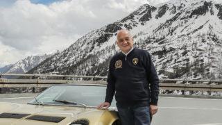 Paolo Stanzani è morto all'età di 81 anni.