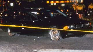 Tupac Shaur è stato ucciso nel 1996 su una BMW 750 iL