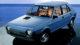 Sarà restaurata la Fiat Ritmo di Vasco Rossi.