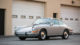 La Porsche 911 Sportomatic ha un cambio semi automatico.