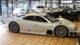 Mercedes CLK GTR.
