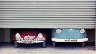 Maggiolino Volkswagen e Transporter.