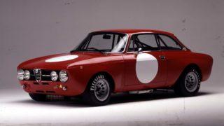 Alfa Romeo 1750 GT Am