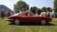 Alfa Romeo Giulietta Sprint Speciale, disegnata da Bertone.