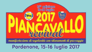 Piancavallo Revival 2017.