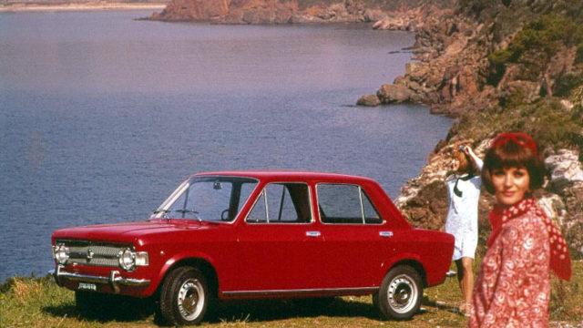 Fiat 128, storia di un piccolo grande capolavoro