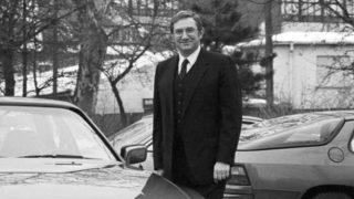 Peter Schutz, l'uomo che ha salvato la Porsche 911.