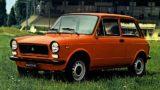Autobianchi A112 1975