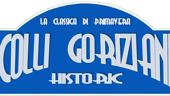colli goriziani historic 2018, gara di regolarità
