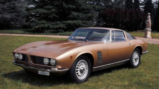 Iso Grifo.