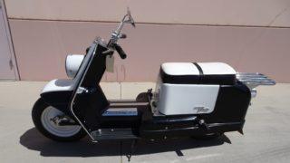 scooter harley davidson