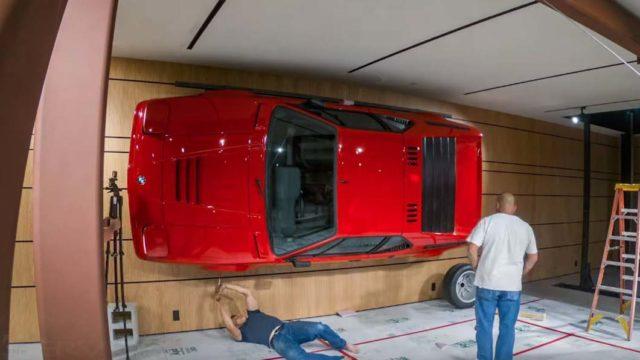 Quando la BMW M1 diventa un'opera d'arte