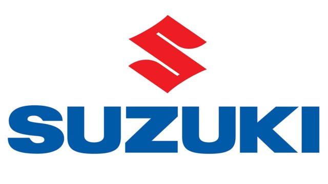il logo suzuki