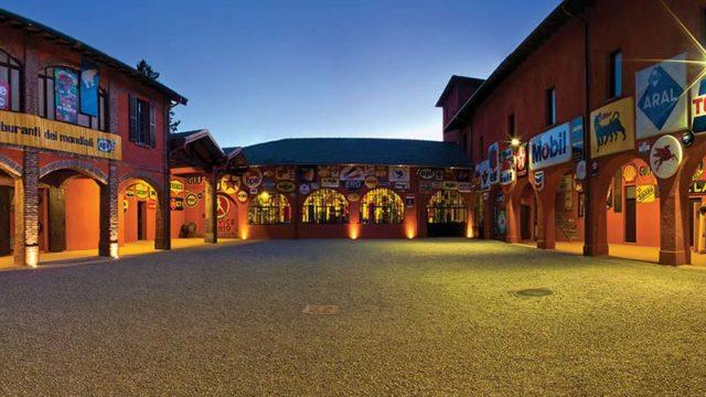 il museo fisogni